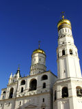 Ivan the Great Bell Tower, Moscow Kremlin, Russia Stock Photo