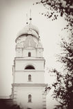 Ivan the Great Bell tower. Moscow Kremlin. Stock Photo