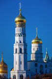 The Ivan the Great Bell Tower, Moscow, Russia Stock Photography