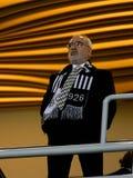 Ivan Ignatyevich Savvidis, FC PAOK Royaltyfri Foto