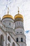 Ivan il grande campanile di presupposto e del campanile dentro Fotografia Stock Libera da Diritti