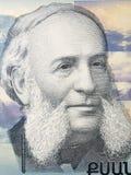 Ivan Konstantinovich Aivazovskiy een portret