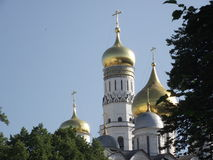 Ivan la gran torre de Bell Imagenes de archivo