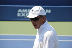 Ivan Lendl Royalty Free Stock Photos