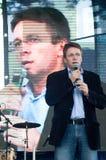 Ivan Miklos Stock Image