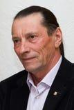 Ivan Patzaichin Royalty Free Stock Image
