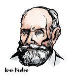 Ivan Pavlov libre illustration