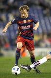 Ivan Rakitic of FC Barcelona Royalty Free Stock Photography
