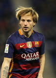 Ivan Rakitic of FC Barcelona royalty free stock images