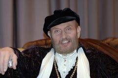 Ivan Rebroff Royalty Free Stock Image