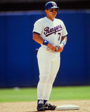 Ivan Rodriguez Stock Photography