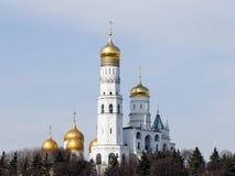 Ivan's belltower Great Stock Image