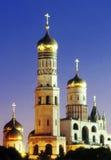 Ivan's belltower Great_night Stock Image