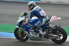 Ivan Silva Stock Photo
