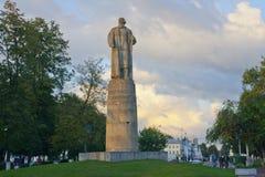 Ivan Susanin Kostroma Royaltyfria Foton