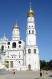 Ivan Wielki Dzwonkowy letni dzień Obrazy Stock