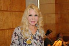 Ivana Spagna Royalty Free Stock Photos