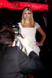 Ivanka Trump. NEW YORK - APRIL 21: Ivanka Trump attend the Vanity Fair party for the 2009 Tribeca Film Festival April 21, 2009 in New York Stock Photo