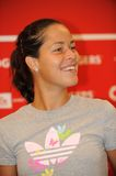 Ivanovic Ana portraits at Rogers Cup 2009 (9) Royalty Free Stock Photography