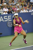 Ivanovic Ana at US Open 2010 (19) Stock Images
