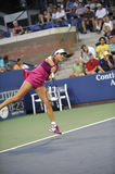 Ivanovic Ana at US Open 2010 (24) Stock Images