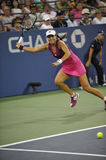 Ivanovic Ana at US Open 2010 (53) Royalty Free Stock Image