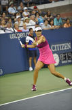 Ivanovic Ana WTA 12 Royalty Free Stock Photo