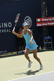 Ivanovic Ana WTA 27 Stock Photography