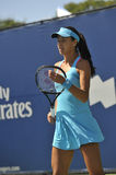 Ivanovic Ana WTA 57 Royalty Free Stock Photography