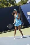 Ivanovic Anekdoten WTA 19 Stockfoto