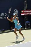 Ivanovic Anekdoten WTA 27 Stockfotografie