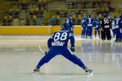 Ivanushkin Eugeniy Stock Photo