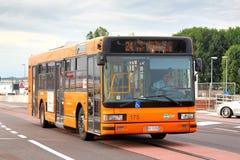 Iveco CityClass Imagem de Stock