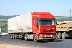 Iveco EuroStar Royalty Free Stock Image