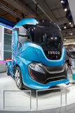 Iveco Z truck Stock Image