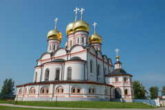 Iversky Cathedra Stock Images