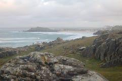 Ives, Cornwall Lizenzfreie Stockbilder