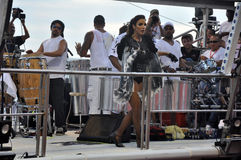 Ivete Sangalo Stock Photos