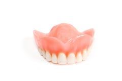 Ivories van de tandarts Royalty-vrije Stock Foto's