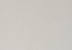 Ivory fabric wallpaper background Stock Photography
