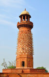 Ivory tower of Fatehpur Sikri. Without people Stock Photography