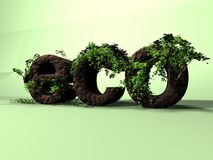 Ivy eco Stock Photos