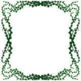 Ivy frame Royalty Free Stock Image
