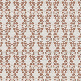 Ivy Wreaths Seamless Pattern Royalty Free Stock Photography