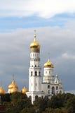 Iwan der große Glockenturm in Moskau Lizenzfreies Stockfoto