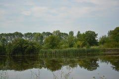 Iwanowo-Dorf Stockfotos