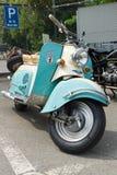 IWL-scooterssr 59 Berlijn Royalty-vrije Stock Afbeeldingen