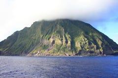 Iwo Island foto de stock