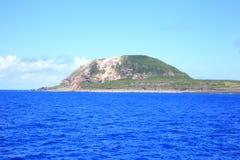 Iwo Island arkivfoto