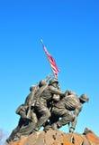 Iwo Jima 免版税图库摄影